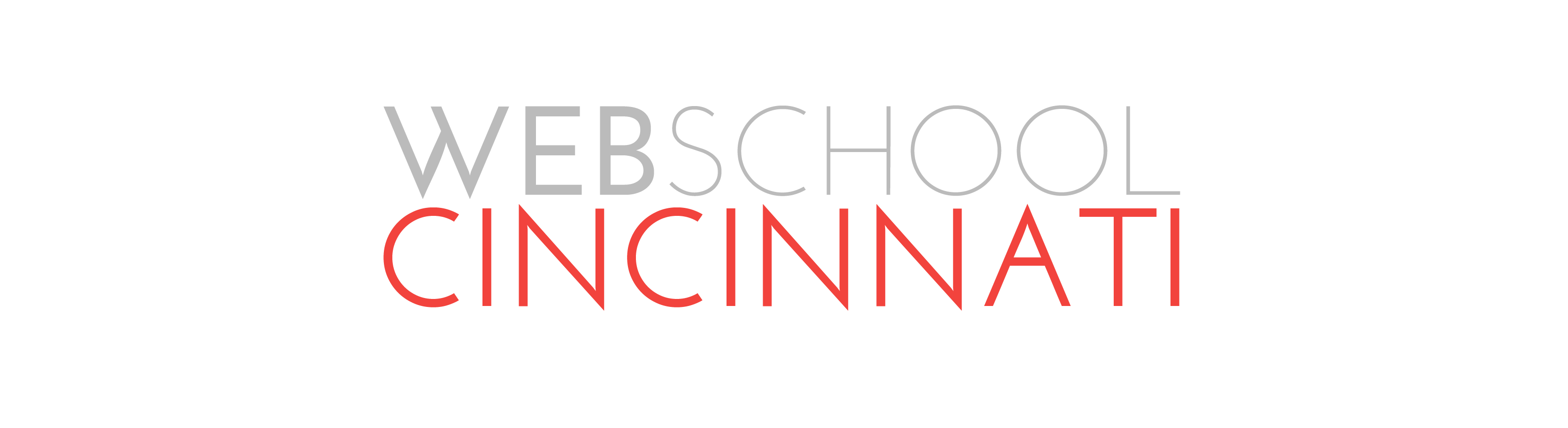 web school cincy